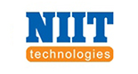 NIIT Logo Full Colour