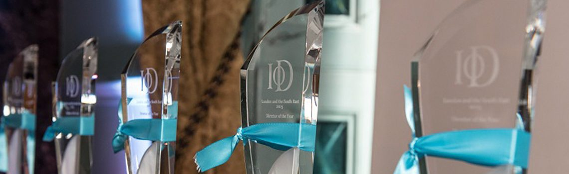 IOD South Annual Awards Ceremony