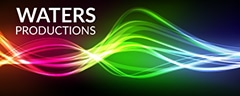 Waters Productions Logo